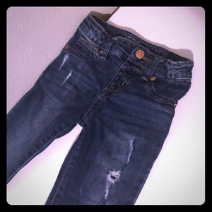 Other - Girls distressed jeans